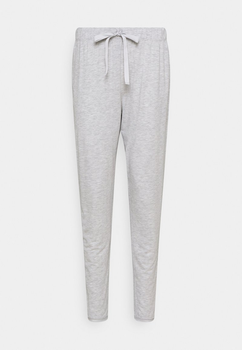 Triumph - CLIMATE CONTROL TROUSERS - Pyjama bottoms - medium grey melange