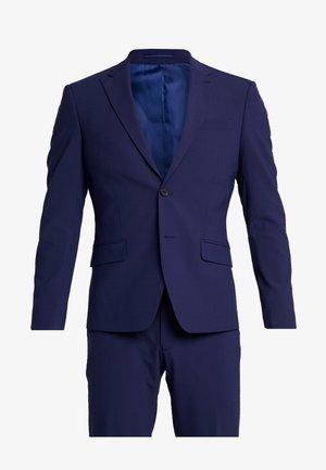 DREJER JEPSEN SUIT - Suit - dress blue