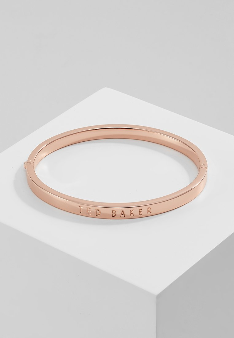 Order Drop Shipping Accessories Ted Baker CLEMINA HINGE BANGLE Necklace rose gold-coloured EJ1WS9MlM Feb2LMITz