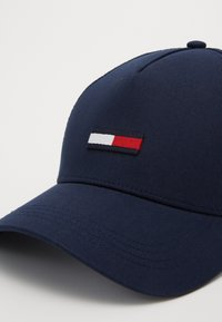 Tommy Jeans - TRUCKER FLAG  - Caps - blue - 2
