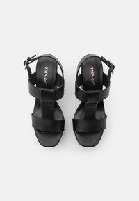 Tata Italia - Sandals - black - 5