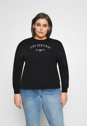 CARTHILDE ONECK  - Sweatshirt - black