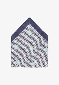 BOSS - Pocket square - dark blue - 1