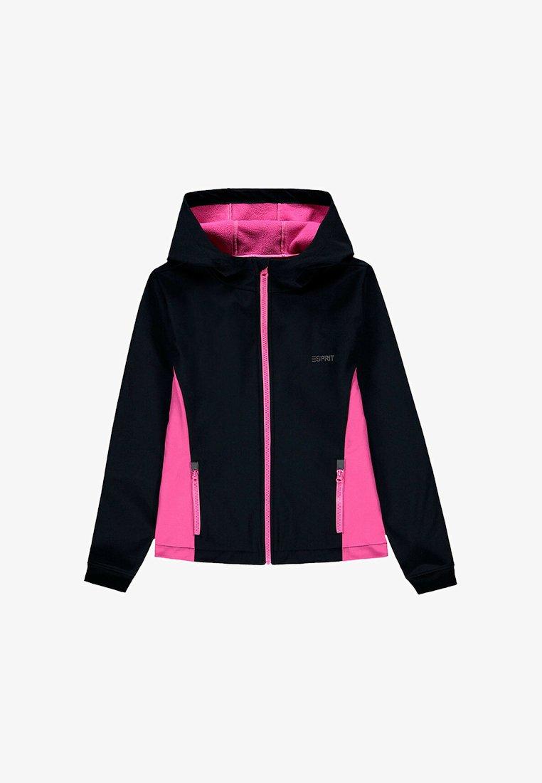 Esprit - Light jacket - black