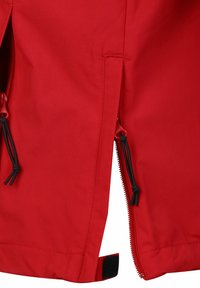 Carhartt WIP - NIMBUS - Windbreaker - red - 2