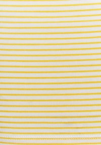 GAP - BATEAU - Print T-shirt - yellow - 2