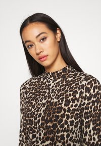 ONLY - MAYA LIVE LOVE - Long sleeved top - black - 4