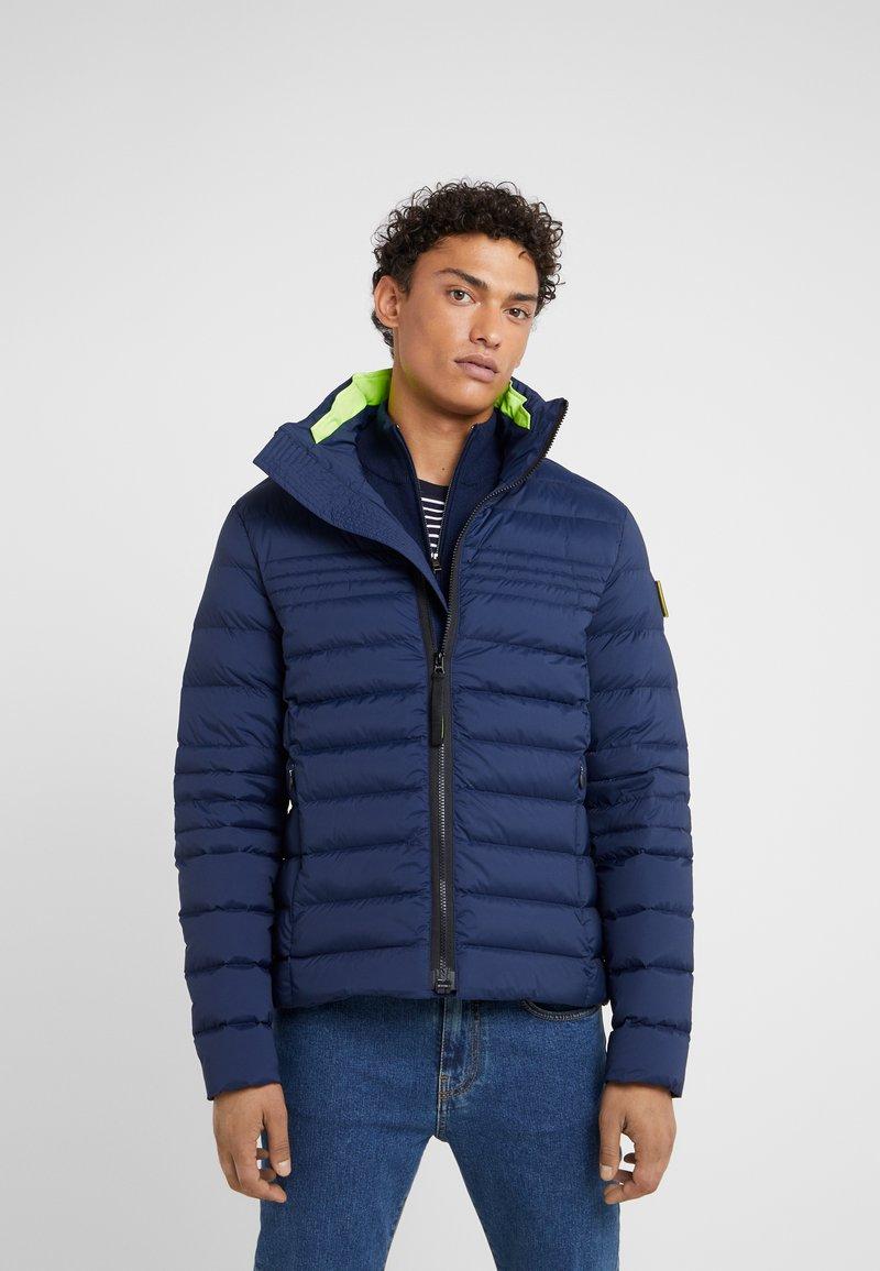 Rossignol - PUFFER - Down jacket - dark navy