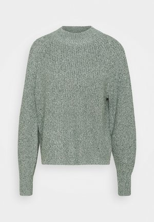 PEISA - Strickpullover - ice green