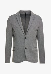 Lindbergh - SUPERFLEX - Blazer jacket - grey mix - 3