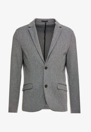 blazer - grey mix