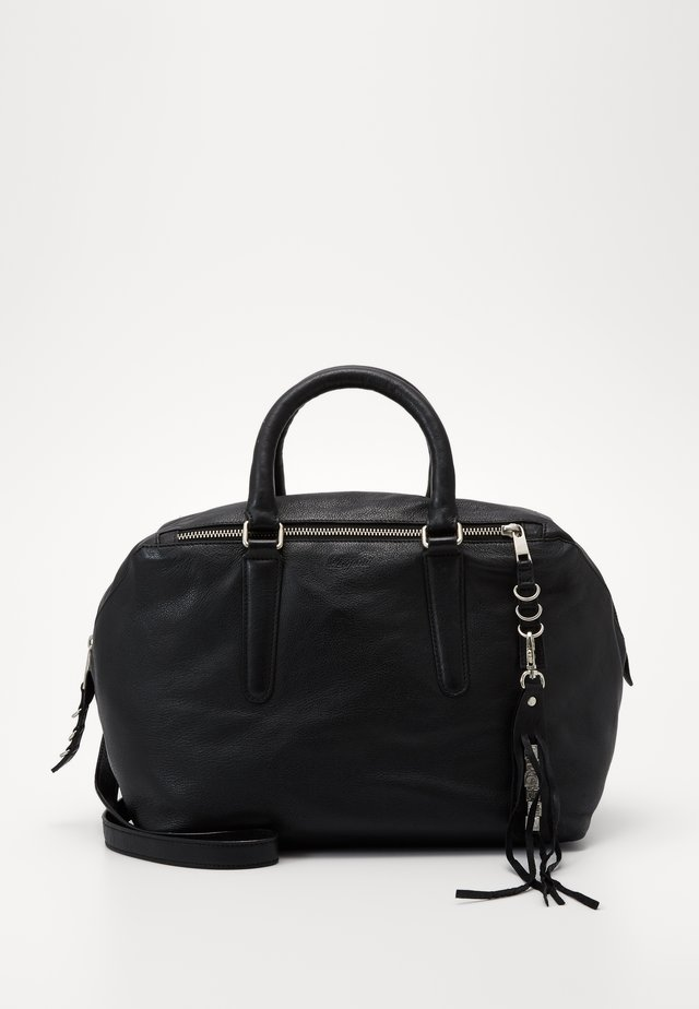 BRIENZA - Handbag - black