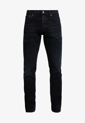 GRIM - Jeans slim fit - black edge