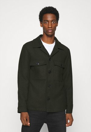 SLHWILLIAM  - Light jacket - rosin melange
