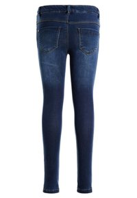 Name it - Jeggings - dark blue denim - 2