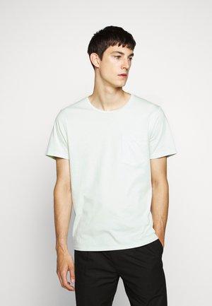 WILLIAMS  - T-shirt - bas - light green