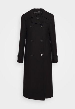 WOMENS COAT - Zimní kabát - dark blue
