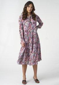 Dea Kudibal - VIOLA - Day dress - persian multi - 1