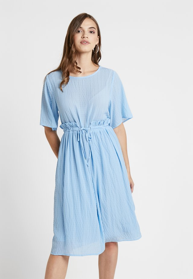 SKAGA - Vestito estivo - air blue