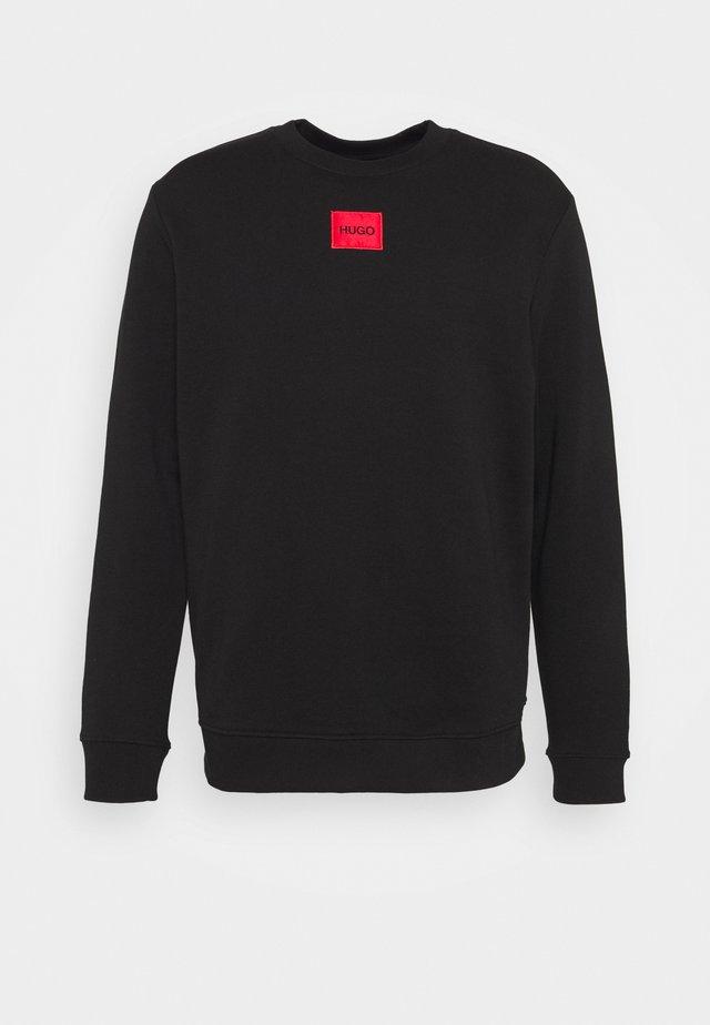 DIRAGOL - Sweatshirt - black