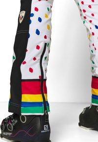 Rossignol - DIXY SOFT - Ski- & snowboardbukser - rainbow - 4