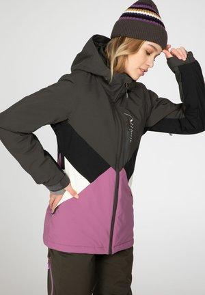 KELIS - Snowboard jacket - swamped