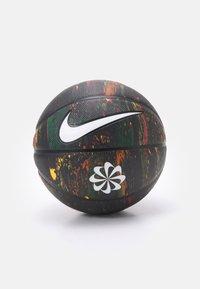 Nike Performance - REVIVAL MOVE TO BASKETBALL SIZE 7 - Basketball - black/multicoloured - 0