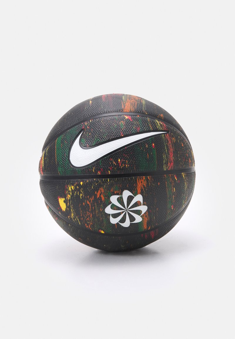 Nike Performance - REVIVAL MOVE TO BASKETBALL SIZE 7 - Basketball - black/multicoloured