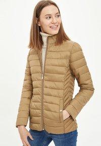 DeFacto - Winter jacket - beige - 4