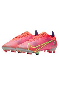 Nike Performance - Moulded stud football boots - rot - 1