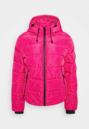 SPIRIT SPORTS PUFFER - Light jacket - pink