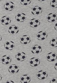 Name it - NKMTANK FOOTBALL 2 PACK - Camiseta interior - grey melange - 4