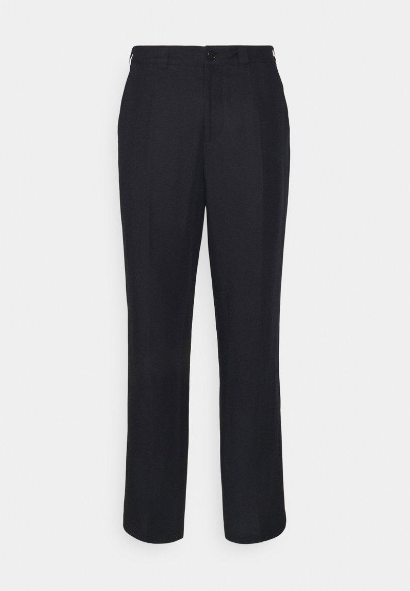 ARKET - Trousers - navy