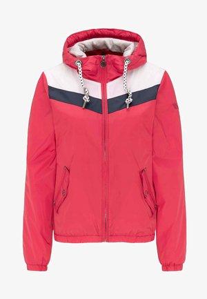 DREIMASTER  - Outdoorová bunda - red