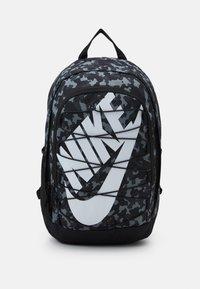 Nike Sportswear - HAYWARD UNISEX - Rucksack - black/black/white - 0