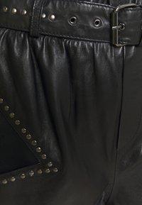 Ibana - SACHI - Shorts - black - 2