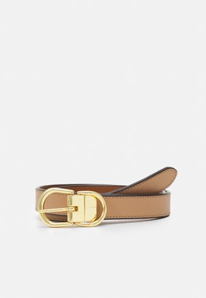 CROSSHATCH - Belt - nude/tan