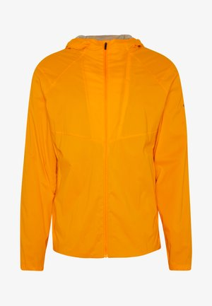 TROPOS HOODED WINDBREAKER - Outdoor jacket - sun