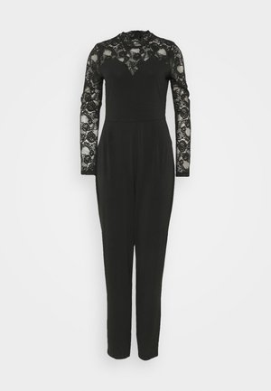 VMALBERTA - Jumpsuit - black