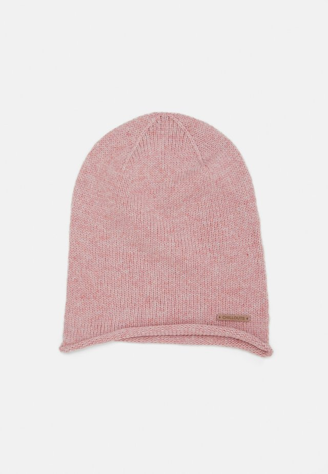 JANET HAT - Berretto - rose