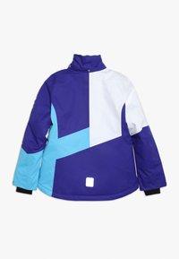 Reima - SEAL - Ski jacket - violet - 2