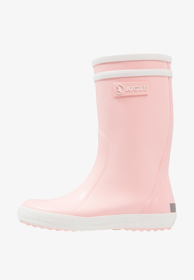 LOLLY POP - Wellies - guimauve