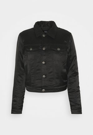 G-PADD JACKET - Lehká bunda - black
