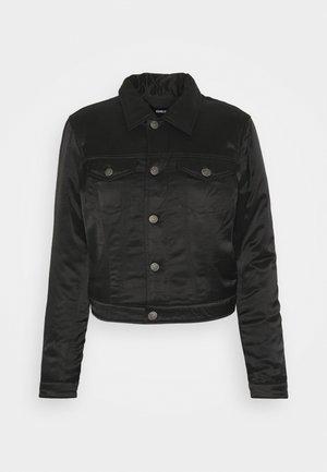 G-PADD JACKET - Leichte Jacke - black