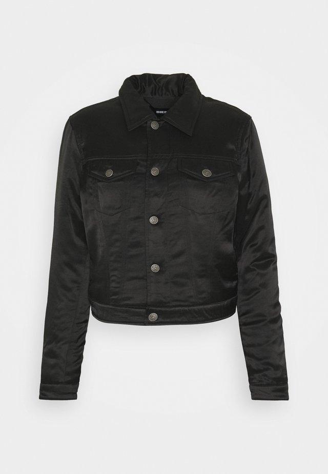 G-PADD JACKET - Summer jacket - black