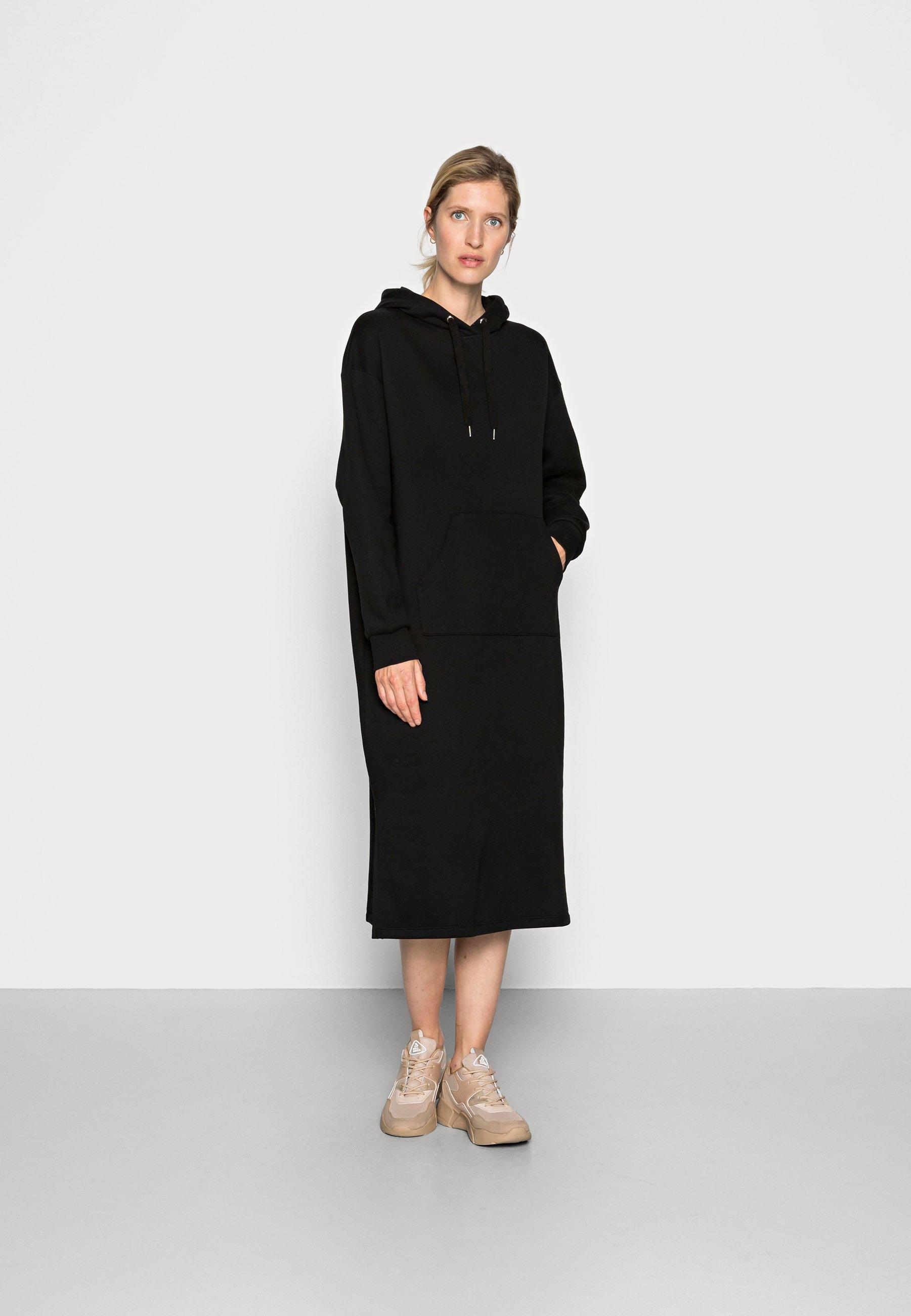 Women DRESS HEATHER - Day dress