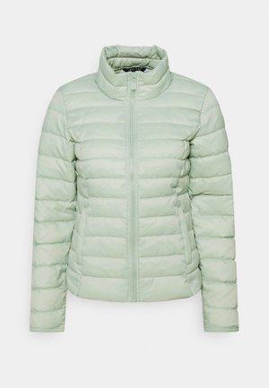 Light jacket - desert sage