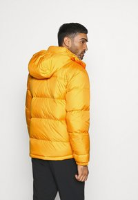 The North Face - SIERRA  - Down jacket - summit gold - 2