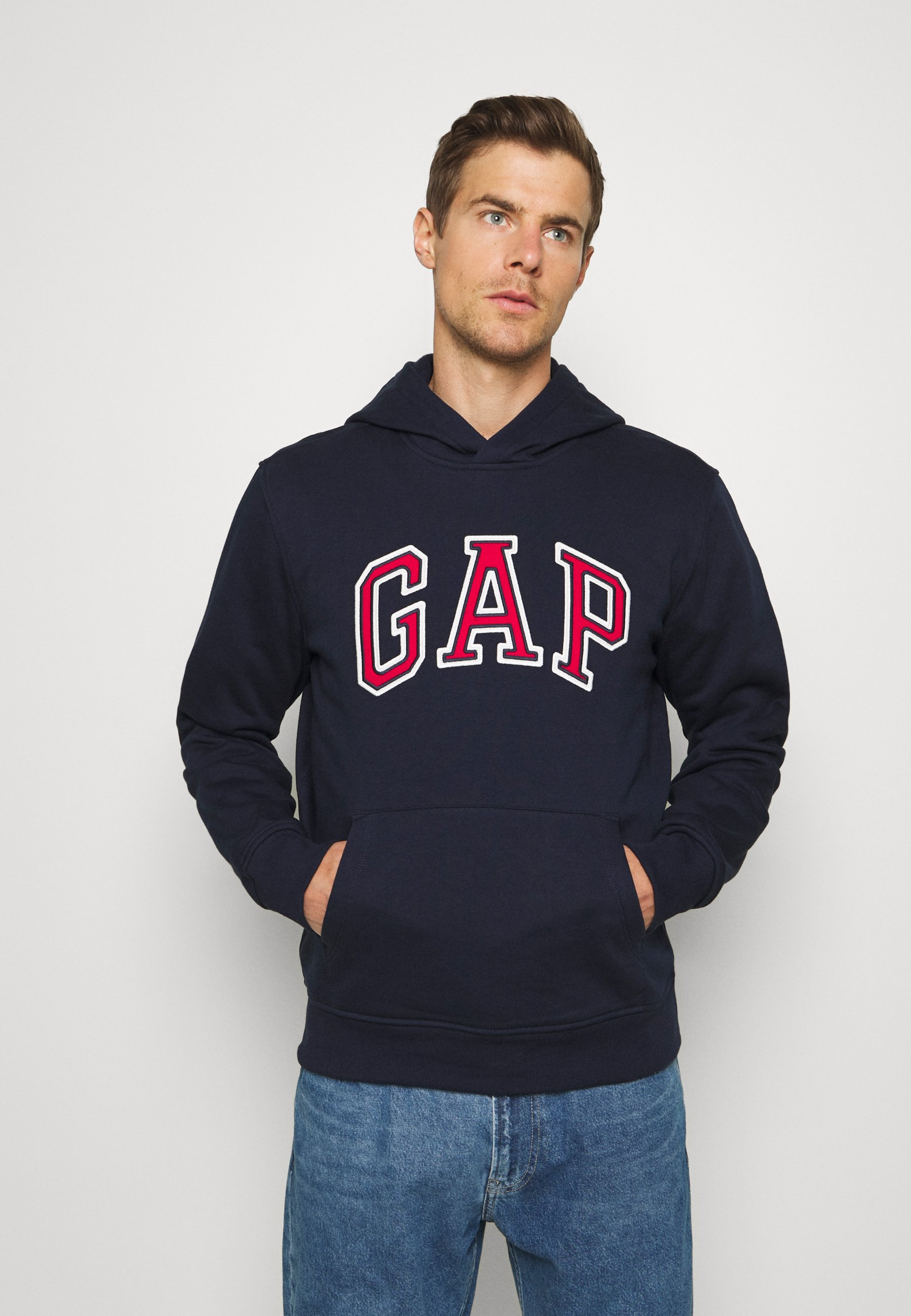 GAP V GAP ARCH Sweater whitewit Zalando.nl