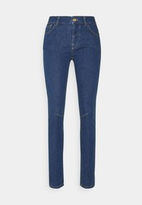 Mos Mosh - COVER - Jeans Skinny Fit - blue - 0
